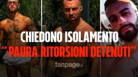 """Omicidio Willy, i fratelli Bianchi chiedono isolamento: """"Paura di ritorsioni in carcere"""""""