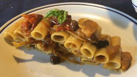 Pasta con peperoni e patate: la ricetta del primo piatto davvero gustoso