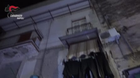 Camorra, 13 arresti a Scampia: si erano alleati per un sequestro con riscatto