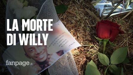 """Omicidio Colleferro, l'amico di Willy: """"Non si tratta di bulli ma di veri criminali"""""""