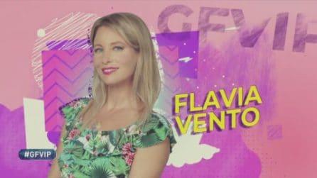 Flavia Vento al Grande Fratello Vip 2020, la clip di presentazione