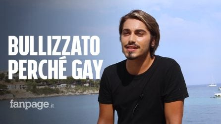 """La storia di Dario, bullizzato perché gay e obeso: """"Ho pensato al suicidio ma ho scelto di lottare"""""""