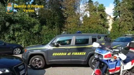 Arrestato per corruzione capo dei vigili di Comune del Varesotto