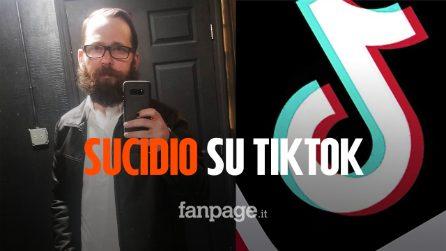 TikTok, il suicidio in diretta diventa virale, ma la piattaforma non riesce a rimuoverlo