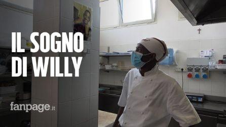 """Omicidio Colleferro, i colleghi di Willy: """"Il suo sogno diventare uno chef"""""""