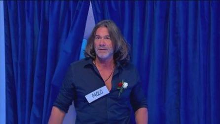 """Paolo, 62 anni, è il nuovo corteggiatore di Gemma: """"Il lifting? Ha fatto un bel lavoro"""""""