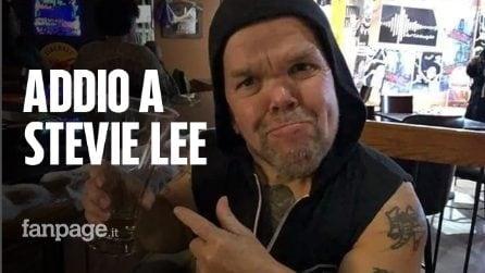 È morto Stevie Lee, uno dei nani di Jackass e del wrestling: una raccolta fondi per i funerali
