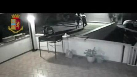 Violentate due adolescenti inglesi a Matera, il video che incastra gli aggressori