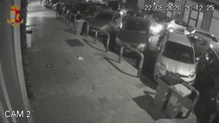 Bari, in ospedale non dice di essere stato aggredito e muore poco dopo: preso responsabile