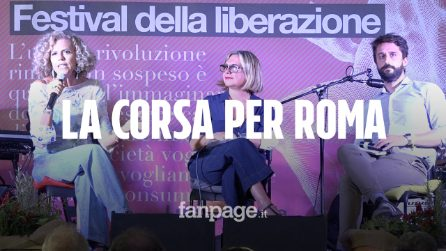 """Comunali Roma, Ciaccheri e Cirinnà: """"Le primarie un primo passo per battere Raggi e sovranisti"""""""