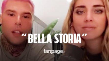 """Fedez, il nuovo singolo """"Bella Storia"""": racconta l'inizio di una relazione e la voglia di buttarsi"""