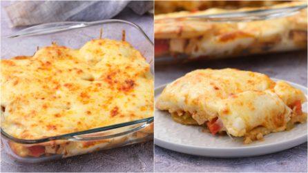 Sformato di patate, pollo e besciamella: il piatto cremoso perfetto per i giorni più freddi!