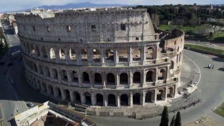 Coronavirus, l'Oms omaggia con un video l'impegno dell'Italia