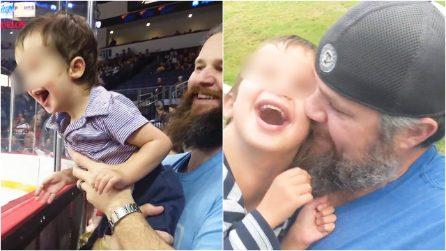 I medici gli danno pochi mesi di vita: oggi Gideon ha 7 anni e il suo sorriso vi toccherà il cuore