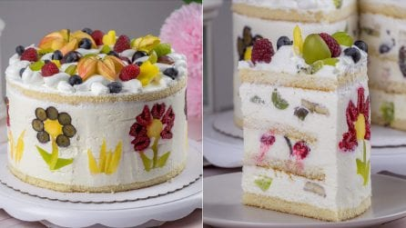 Fruit cake: the perfect dessert for any occasion!