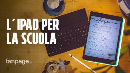 Perché il nuovo iPad è perfetto per la scuola (con qualche compromesso)