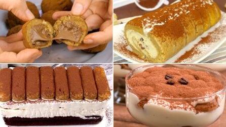 4 Idee golose per festeggiare la giornata internazionale del caffè!