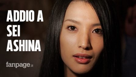 """È morta Sei Ashina, star di """"Seta"""": aveva 36 anni, potrebbe essersi suicidata"""