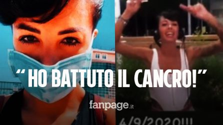 """Claudia Lai, compagna di Nainggolan, è guarita: """"Festeggio la mia vittoria contro il cancro"""""""