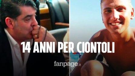 """Processo Marco Vannini, chiesta condanna a 14 anni per Antonio Ciontoli: """"Fu omicidio volontario"""""""