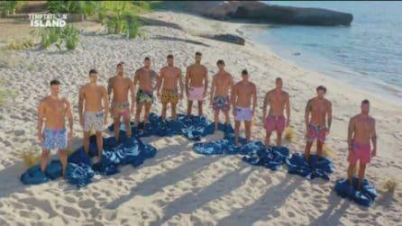 Temptation Island: gli 11 tentatori