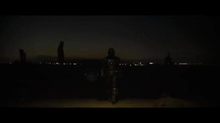 The Mandalorian 2, il trailer