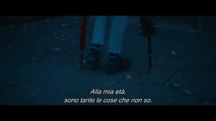 Nuvole, il trailer