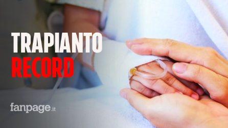 Firenze, trapianto record su una bambina di 1 anno e mezzo affetta da leucemia e Coronavirus