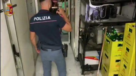 Roma, chiuso un ristorante indiano alla Garbatella: sequestrati 20 chili di cibo