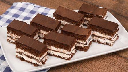 Merendine al cioccolato: fatte in casa sono ancora più buone!