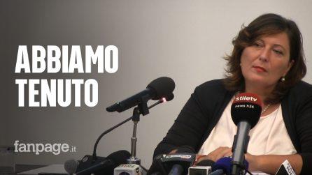 """Ciarambino (M5S): """"I lanciafiamme fanno vincere le elezioni ma non salveranno la Campania"""""""