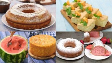 Ami i sapori e i colori della frutta? Allora impazzirai anche per questi dolci!