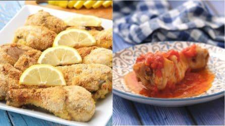 3 Modi originali per preparare delle cosce di pollo dal sapore unico!