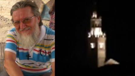 Padre Pierluigi Maccalli è libero dopo 25 mesi di prigionia: le campane suonano a festa