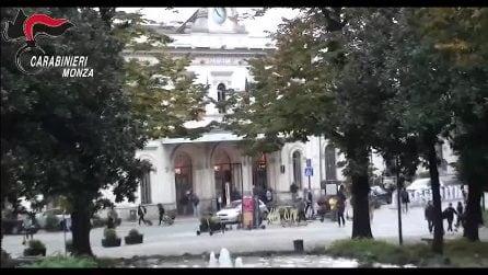 Monza, 5 arresti per spaccio dopo la denuncia dei genitori di una minore tossicodipendente
