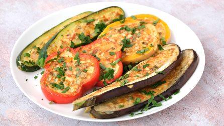 Frittatine di verdure: l'idea sfiziosa da provare subito!