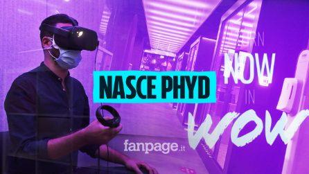 Nasce Phyd Hub a Milano: il nuovo spazio per il futuro del lavoro