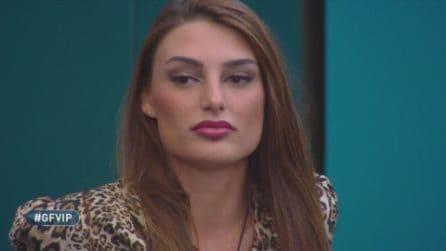 Franceska Pepe risponde alle critiche dei suoi coinquilini
