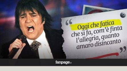 Renato Zero compie 70 anni. Storia di una leggenda della musica italiana