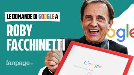 Roby Facchinetti, figli, Rinascerò rinascerai, Bergamo: il cantante risponde alle domande di Google