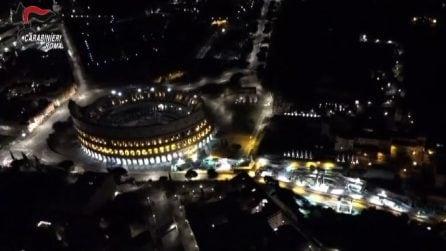 Camorra, sequestrati 14 ristoranti dei clan a Roma: 13 arresti