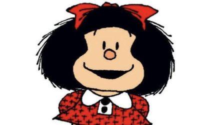 """Scompare Joaquìn Lavado """"Quino"""", il creatore di Mafalda"""