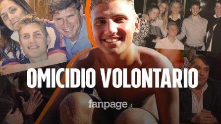Sentenza Marco Vannini, è omicidio volontario: 14 anni per Antonio Ciontoli, 9 alla famiglia