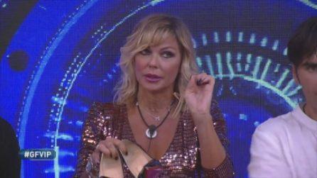 Grande Fratello VIP - Una scelta difficile per Matilde Brandi