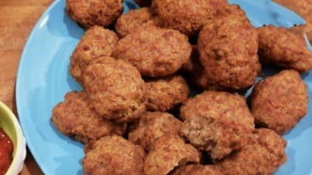 Polpette di manzo: la ricetta del secondo piatto davvero gustoso