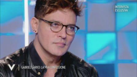 """Gabriel Garko: """"Stavo per fare coming out quando stavo con Gabriele Rossi"""""""