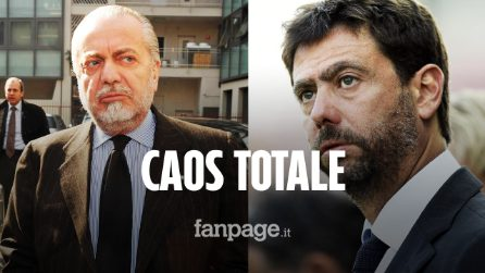Juventus-Napoli, gli azzurri non partono per Torino: cosa succederà stasera e nei prossimi giorni