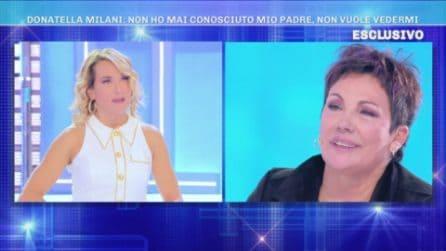 """Donatella Milani: """"Sono caduta in una profonda depressione"""""""