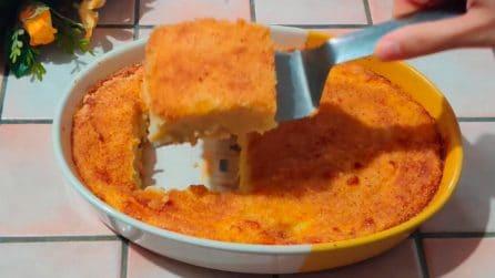 Gateau di patate semplice e veloce: la ricetta che piace a tutti