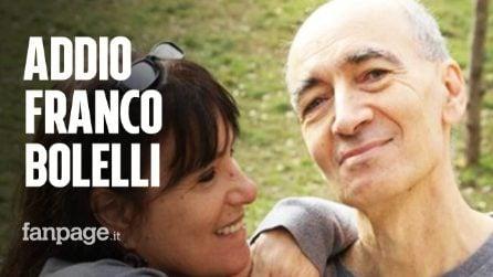 Morto Franco Bolelli: il saggista e filosofo milanese si è spento dopo una lunga malattia